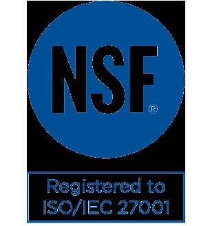 国際規格「ISO27001」