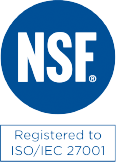 国際規格「ISO27001」情報セキュリティマネジメントシステム